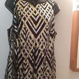 Jessica Howard cocktail dress size 14